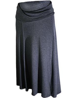 Maternity Skirt ~ Obi Waist