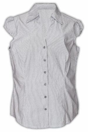 Zoe Blouse Cotton Stripe