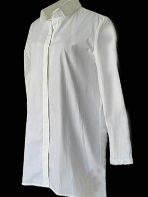 Ricky's Big Shirt Cotton Stretch